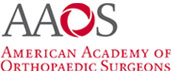 American Academy of Orthopaedic Surgeons: AAOS